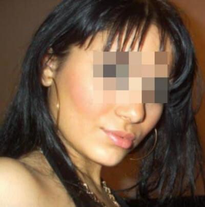 Femme perverse sur Marseille adorant la pipe nature