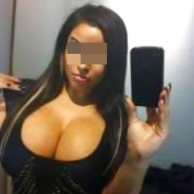 Belle femme sexy à Rennes veut trouver un bogoss