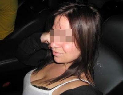 Jolie femme libertine sur Saint-Brice-sous-Forêt pour un plan sex