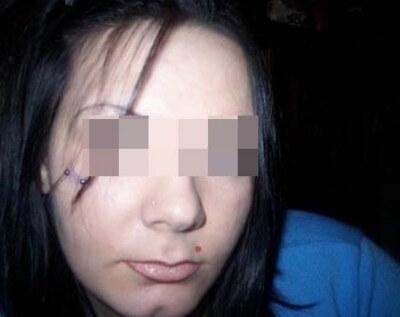 Grosse putasse souhaite gober des pines épilées à Drancy