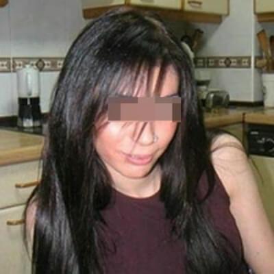 Femme perverse pour baise + fellation à Cayenne