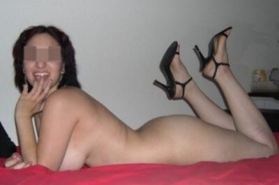 Belle fille sans tabou à Rueil-Malmaison pour un plan cul suivi