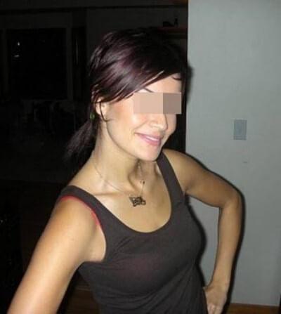 Annonce d'une fille sexy